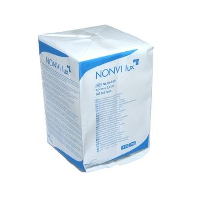 Kompresy wlokninowe niejalowe NONVI lux