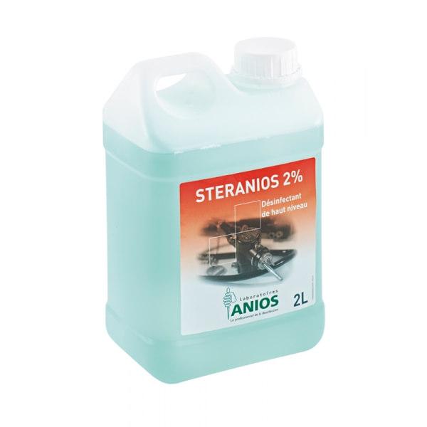 STERANIOS 2% - dezynfekcja_narzedzi oraz endoskopow